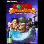 Team17 Worms: World Party Remastered, PC Basic PC DEU Videospiel