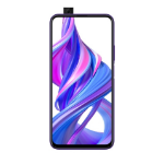"Honor 9X Pro 16.7 cm (6.59"") 4G USB Type-C Purple EMUI 9.1 4000 mAh"
