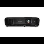Epson PowerLite 1266 Desktop projector 3600ANSI lumens 3LCD WXGA (1280x800) Black data projector