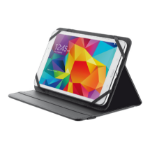 "Trust 20057 tablet case 20.3 cm (8"") Folio Black"