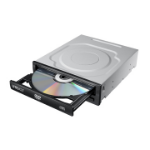 Lite-On IHDS118 optical disc drive Internal Black, Grey DVD-ROM