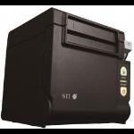 Seiko Instruments RP-D10 Monochrome Portable Direct Thermal Printer