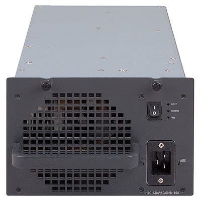 Hewlett Packard Enterprise A7500 650W AC Power Supply Power supply network switch component