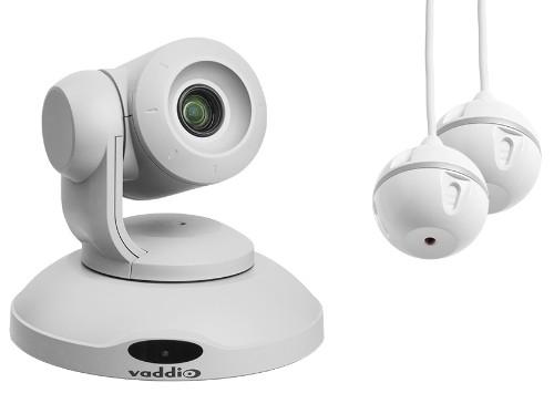 Vaddio ConferenceSHOT AV - Integrator 2 video conferencing system Ethernet LAN