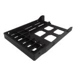 QNAP TRAY-25-NK-BLK03 tray/feeder
