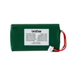 Brother BA9000 Nickel-Metal Hydride (NiMH) rechargeable battery