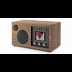 Como Audio Solo digital audio streamer Walnut Wi-Fi