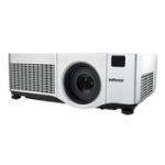 Infocus Work big IN42 data projector 3500 ANSI lumens DLP XGA (1024x768)