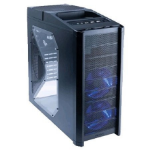 Antec Nine Hundred Midi-Tower Black computer case