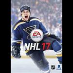 Electronic Arts NHL 17 PS4