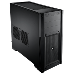 Corsair Carbide 300R Midi-Tower Black computer case