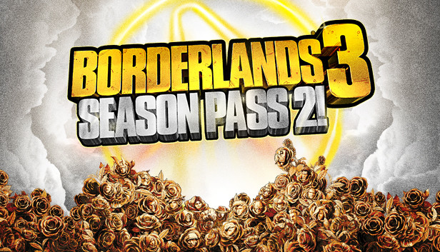 Nexway Borderlands 3: Season Pass 2 Video game downloadable content (DLC) PC Inglés, Español