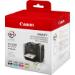 Canon 9290B005 cartucho de tinta Original Negro, Cian, Magenta, Amarillo 4 pieza(s)