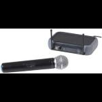 Generic Single Channel Wireless UHF Microphone