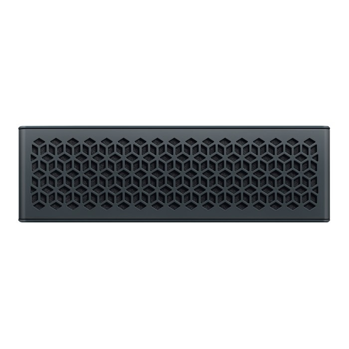 MUVO Mini Portable Water-Resistant Wireless Speaker System Black