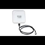 TP-LINK 2.4GHz 9dBi Outdoor Directional Antenna 9dBi network antenna