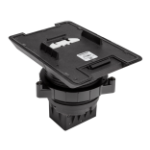 Crestron Electronics UCA-SMK-UC2 video conferencing accessory Table mount Black