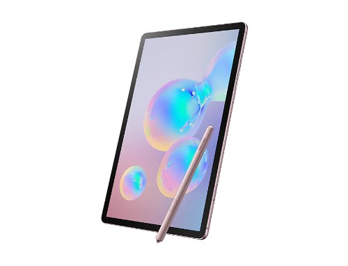 Samsung Galaxy Tab S6 SM-T860N 128 GB Brown