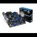 MSI H97M-G43 Motherboard LGA 1150 Intel H97 Express M-ATX RAID Gigibit LAN