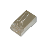Digitus CAT 6 Modular plugs for round cable