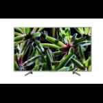 """Sony KD-65XG7073 165.1 cm (65"""") 4K Ultra HD Smart TV Wi-Fi Silver"""