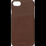 eSTUFF ES671051 mobile phone case Cover Brown