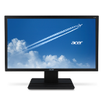 "Acer V6 V276HL 27"" Full HD Black computer monitor"