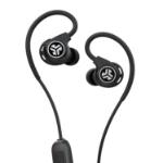 JLab Audio Fit Sport 3 Headset Ear-hook, In-ear, Neck-band Micro-USB Bluetooth Black IEUEBFITSPORTRBLK123
