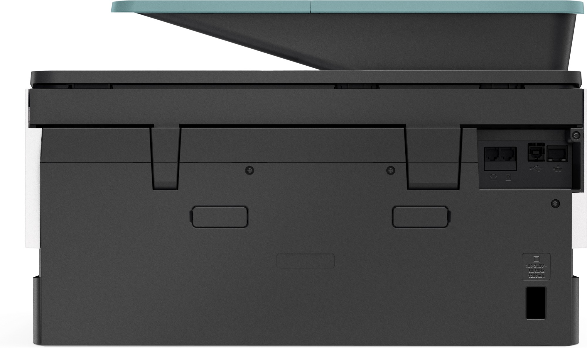 Hp Officejet Pro 9015 Thermal Inkjet 4800 X 1200 Dpi 22 Manual Guide