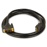 Viewsonic CB-00008948 HDMI DVI Black cable interface/gender adapter