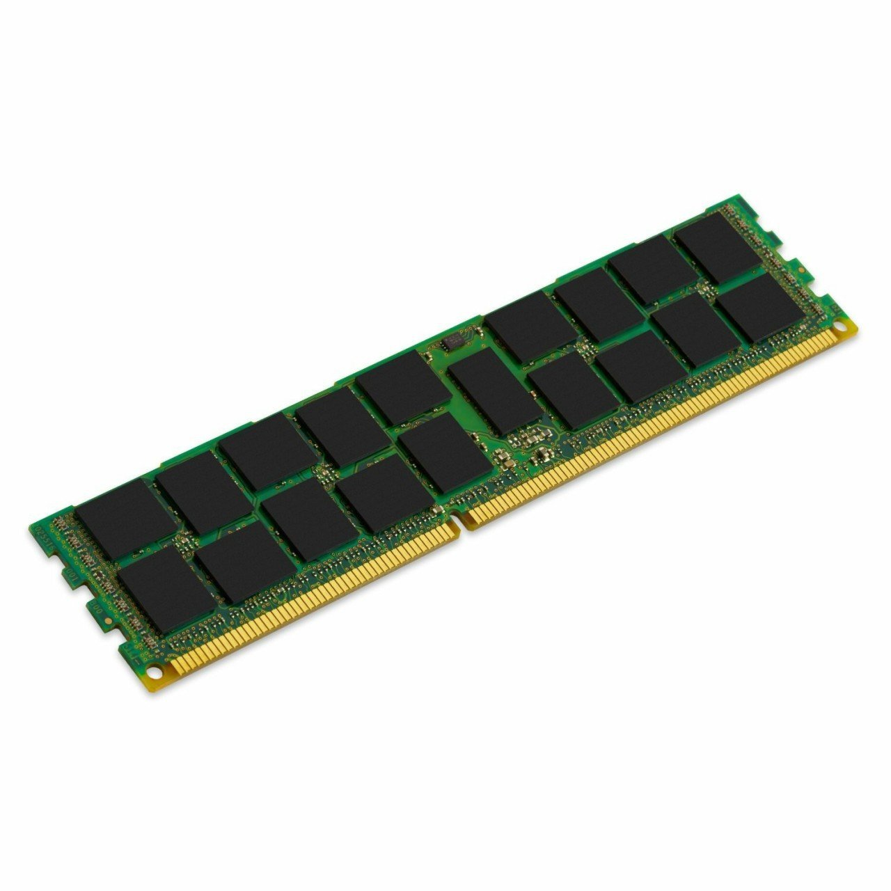 Kingston Technology ValueRAM 4GB DDR3L 1600MHz 4GB DDR3L 1600MHz ECC memory module