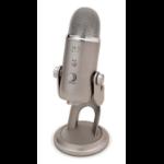 Blue Microphones Yeti Platinum Edition