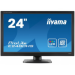 "iiyama ProLite E2480HS-B2 23.6"" Full HD TN Black LED display"