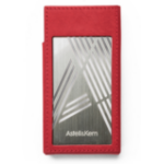 Astell&Kern SA700 Flip case Red Leather
