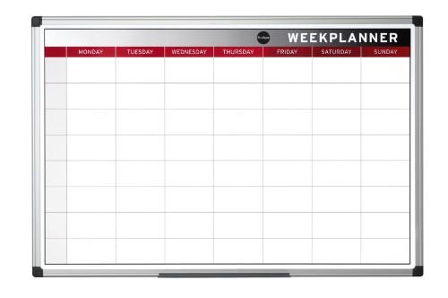 Bi-Office GA0233170 planning board Week
