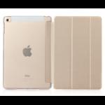 """eSTUFF ES681062-BULK tablet case 26.7 cm (10.5"""") Folio Gold"""