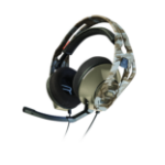 Plantronics RIG 500HX Binaural Head-band Bronze,Khaki headset