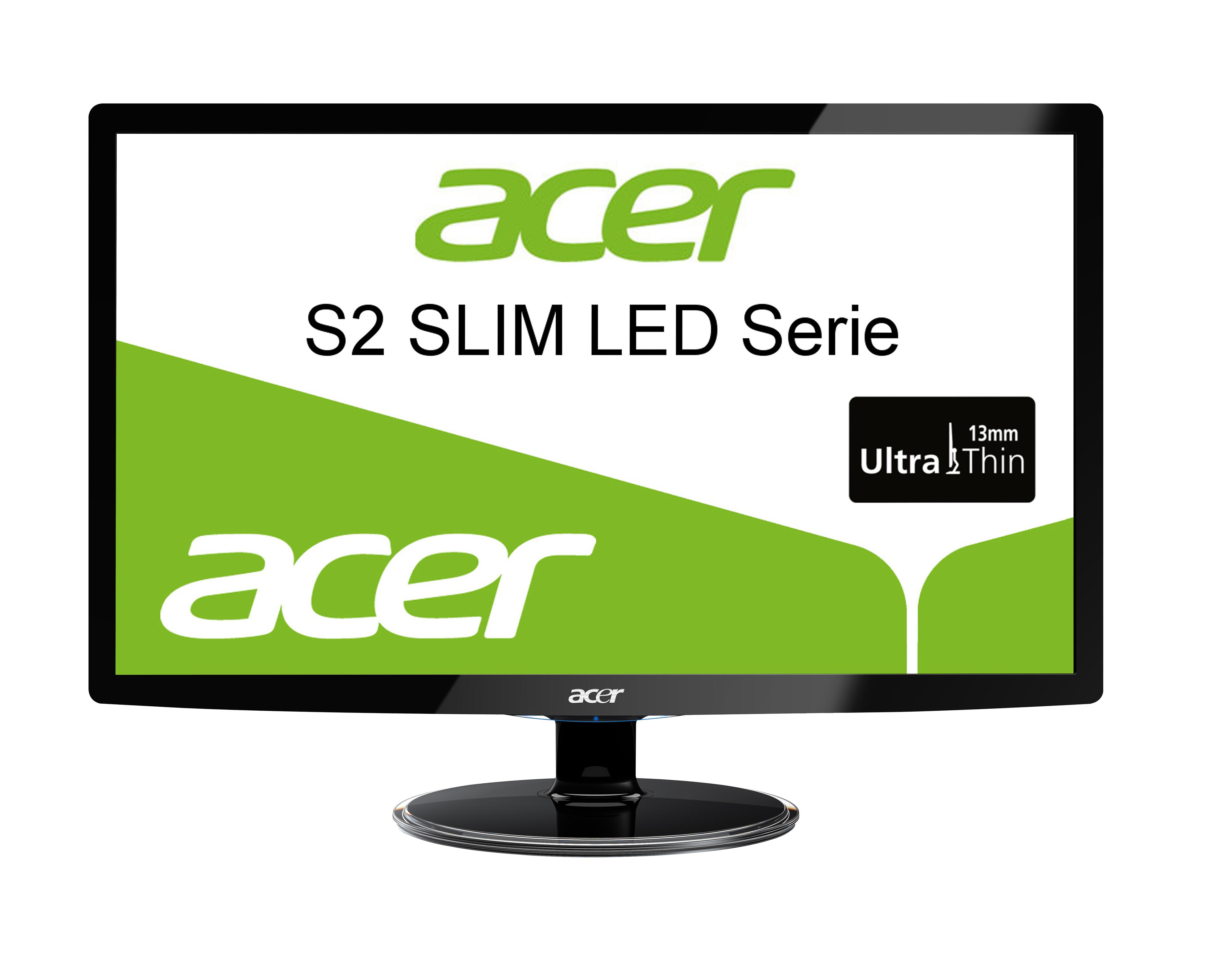 Acer S242HLCqbid