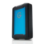 Western Digital ArmorATD external hard drive 5000 GB Black, Blue