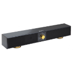 SYBA CL-SPK20149 Wired 2.0channels 5W Black soundbar speaker