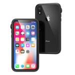 "Catalyst CATDRPHXBLKM mobile phone case 15.5 cm (6.1"") Cover Black"