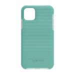 "Incipio NPG Pure mobile phone case 16.5 cm (6.5"") Cover Blue"