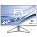 Philips Moda Slim monitor with Ultra Wide-Color 245C7QJSB/00