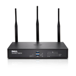 DELL SonicWALL TZ500 1400Mbit/s hardware firewall