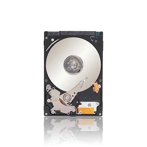 Seagate Momentus Thin 320GB 320GB Serial ATA