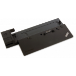 Lenovo ThinkPad Ultra Dock, 90W Docking Zwart