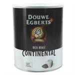 Douwe Egberts DOUWE EGBERTS RICH ROAST COFFEE 750G