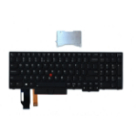 Lenovo 01YP709 notebook spare part Keyboard