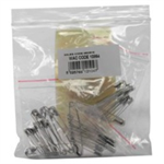 Wallace CAMERON SAFETY PIN 1002417 PK36