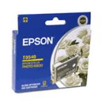 Epson T0540 ink cartridge